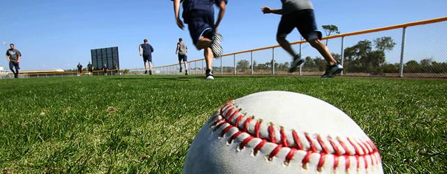 Baseball Conditioning