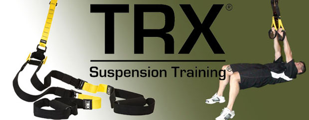 TRX for Baseball