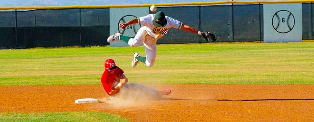 Five Tool Baseball Player