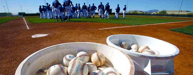 Minor League University: Spring Training