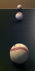 Vision Training for Baseball