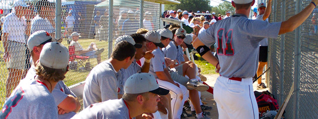 3 Things Every Ballplayer Should Be Doing In-Season