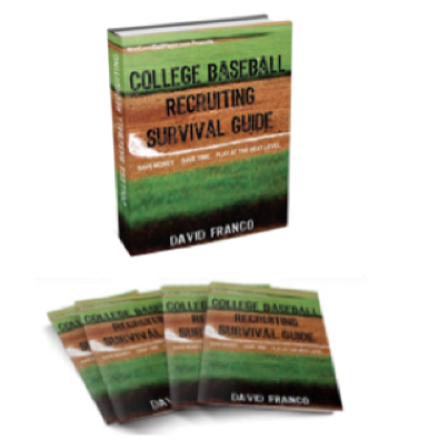 College Baseball Recruiting Survival Guide