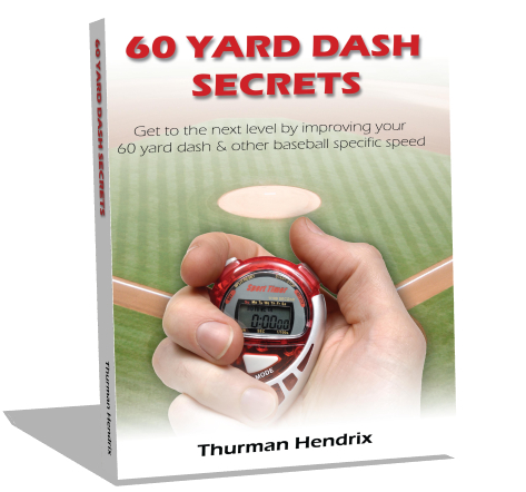 60 Yard Dash Secrets